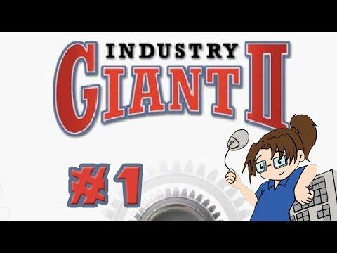 Gameplay de Industry Giant 2