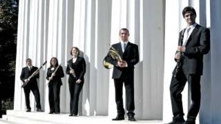 Ludwig van Beethoven - Quintett Es-Dur op.4 (bearb. Mordechai Rechtman) 4.Satz: Finale. Presto