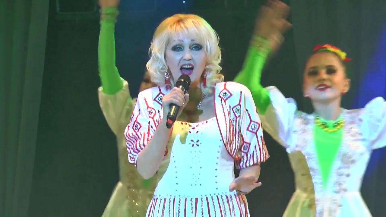 Алина Михайлова — Хам пурнăçпа хам хуçа! [31.03.2018]
