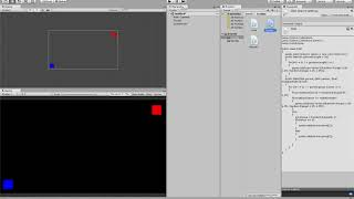 Simple genetic algorithm tutorial in Unity3D(C#) part 1