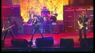 Dio -Killing The Dragon Live In New York 2002