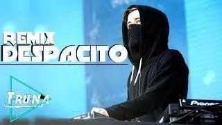 DJ Alan Walker - DESPACITO BasNya GiLA Broo Electro Breakbeat Mix 2017