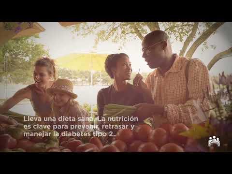 Que acelera la liberación de insulina