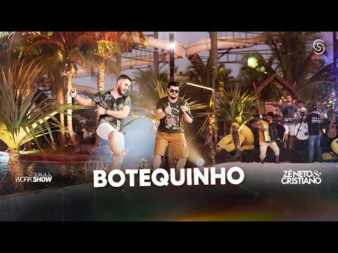 Zé Neto e Cristiano - BOTEQUINHO