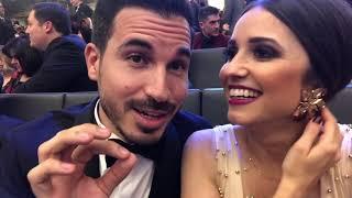 ¡Vamos A La GALA De Los GOYA Y GALA La LÍA!! | Vlogs Diarios | FAMILIA COQUETES