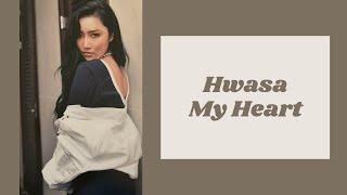 Hwasa (MAMAMOO) - My Heart [polskie napisy, polish subs / PL]