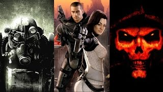 Top 10 Western RPGs of All Time