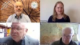 Ingrid Otepka, Rudolf Gehring, Nikolaus Schwartz