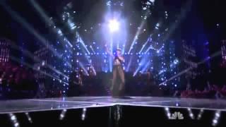 Jessie J - Domino - The Voice USA