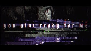 Skillet   You Ain't Ready (Lyric Video)