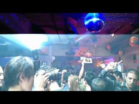 Narita club in Japan !!!