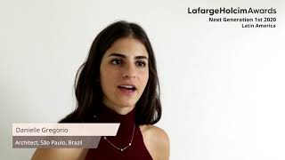 Buoyant Housing in Brazil – Author Comment