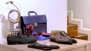 Мужская одежда и аксессуары итальянских брендов