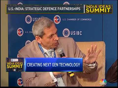 SECURING THE INDO-PACIFIC: USIBC INDIA IDEAS SUMMIT (PART 1)