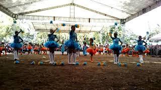 Drum N Lyre Competition Kasadyaan Festival 2018(JDSES ROYAL EMPIRE)
