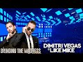 Dimitri Vegas & Like Mike Bringing the Madness 3.0 Special Guest