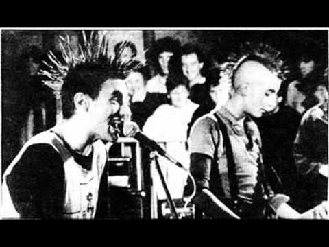 ULTIMATUM-SACRILEGIO (1985)