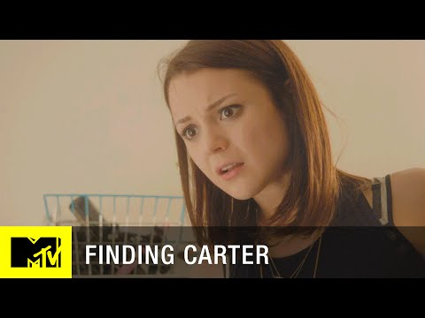 Finding Carter Season 2B (Promo 2)