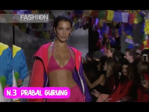 Top 10 looks CALIFORNIA GIRLS Spring 2019 | Trends - Fashion Channel