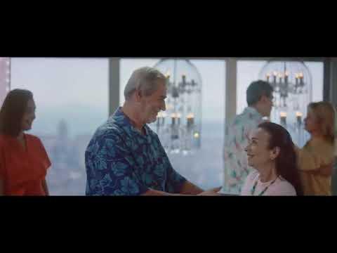 Antwell Çamlıca reklam filmi