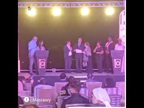 بحضور محمود حميدة ومحيي إسماعيل.. إعلان الفائزين في ختام مهرجان الأقصر للسينما الأفريقية