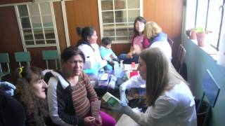 JFBC 2012 Ecuador Mission Trip