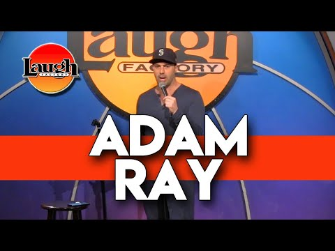 Adam Ray   Killing The Uncle Game   Laugh Factory Hollywood Stand Up Comedy