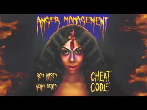 Rico Nasty Amp Kenny Beats Cheat Code Feat Baauer Official Audio