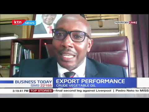 What caused the increase in export and the drop in import in 2020?