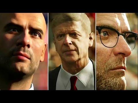 FIFA 17 – GAMEPLAY, MODO HISTÓRIA e INFORMAÇÕES EXTRAS