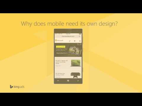 Optimize Your Website for Mobile, Part I