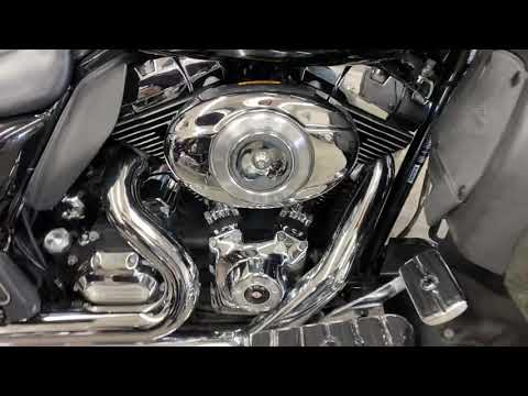 2011 Harley-Davidson Road Glide® Ultra in Blacksburg, South Carolina - Video 1