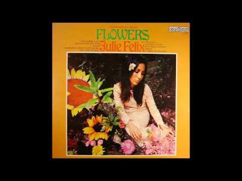 Julie Felix - Gates of Eden (Bob Dylan Cover)