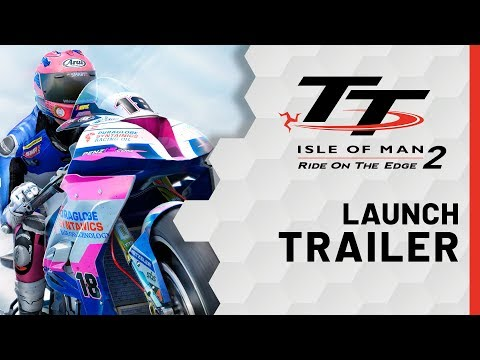 Trailer de TT Isle of Man: Ride on the Edge 2