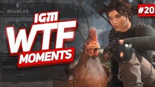 IGM WTF Moments #20