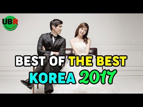 Terbaik dari korea tahun 2017