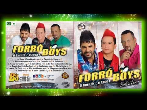 Amor Bandoleiro - Forró Dos Plays