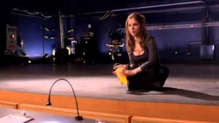 """Anna Kendrick - cup song """"when i am gone"""" (clip from movie Pitch Perfect)"""