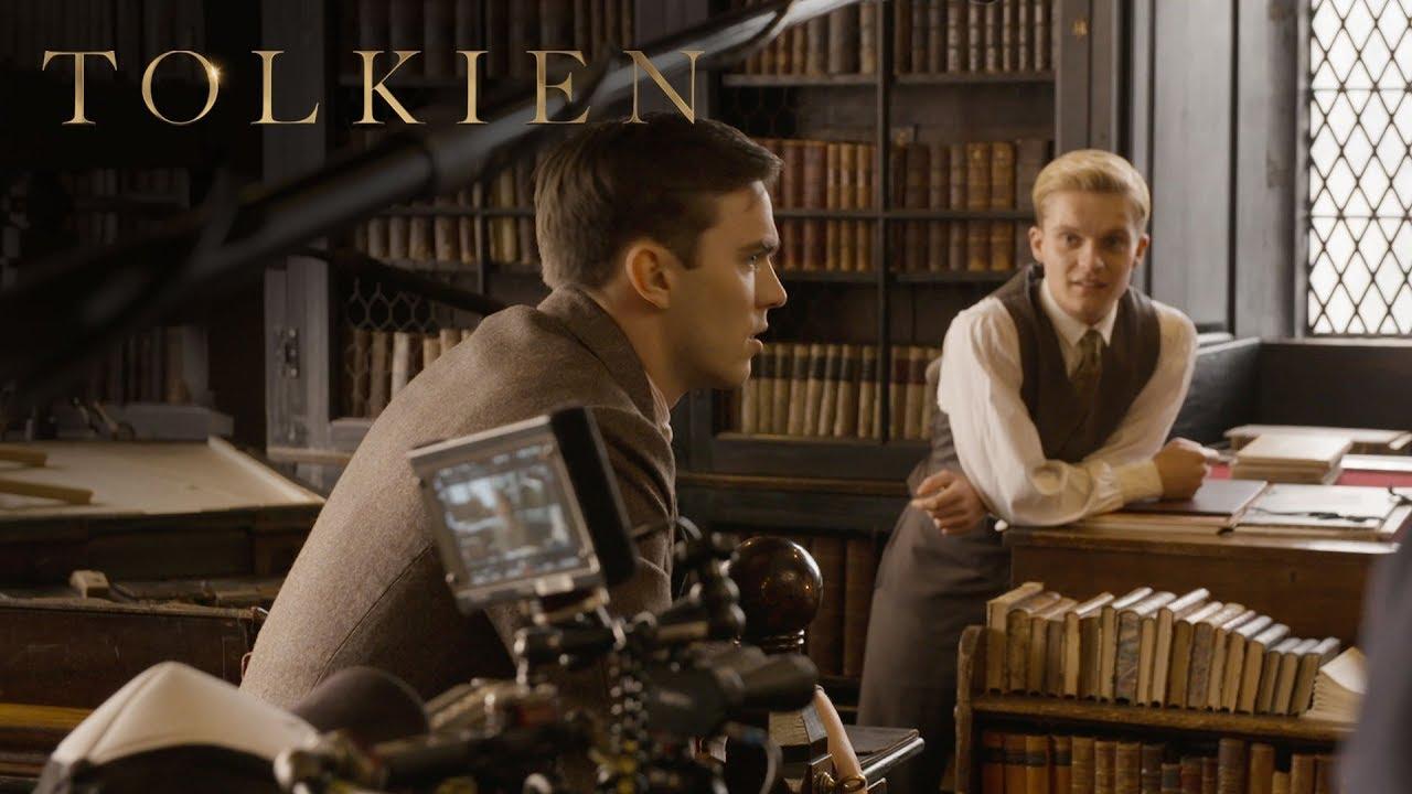 Tolkien's Story