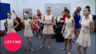"Dance Moms: Dance Digest - ""Nothing To Fear But Fear Itself"" (Season 4) | Lifetime"