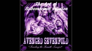 Avenged Sevenfold - The Art of Subconscious Illusion Instrumental (Cover)