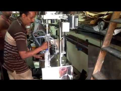 Semi Automatic Liquid Filling Machine Oil Filling Machine