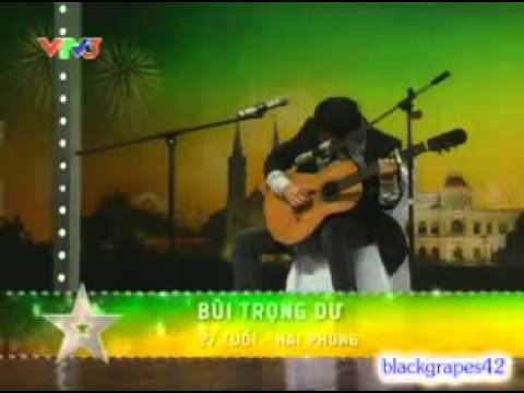Thảm họa Vietnam's got talent 2011