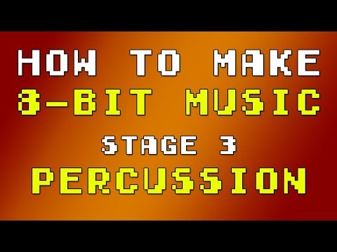 Download How To Make 8 Bit Music Stage 1 The Basics Video 3GP Mp4