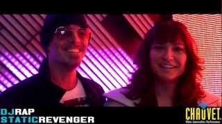 CHAUVET DJ Mix and Tell with DJ Rap and Static Revenger