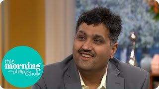 Man With Bionic Penis Speaks About Finally Losing His Virginity  | This Morning