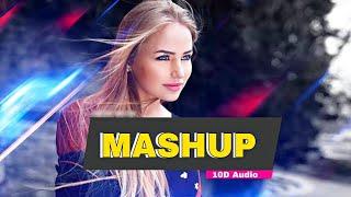 Vaaste | 10d_Song | Dhvani Bhanushali | Bass Boosted | Virtual 10d