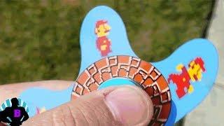 Las 5 mejores ilusiones ópticas con fidget spinner que no podrás creer