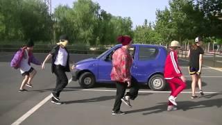 Backstreet Boys || Get Down