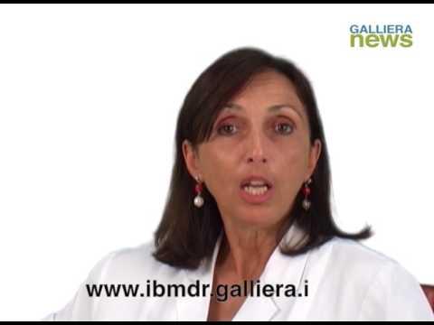 Diagnosi di eczema da bambini